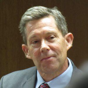 Portrait picture of Judge Sutton