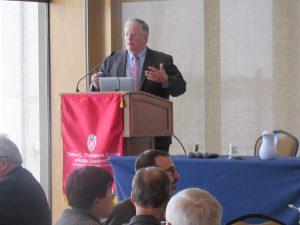 Charles Franklin Presentation