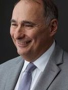 David Axelrod Face shot