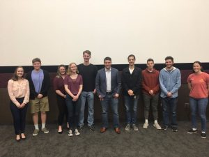 John McCormack and College Republicans