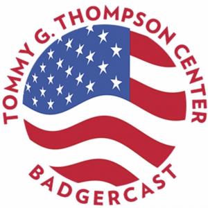Badgercast logo
