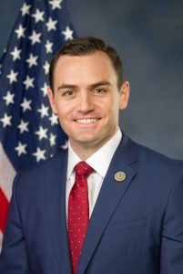 Wisconsin Representative Mike Gallagher