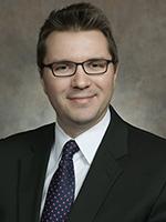 Evan Goyke