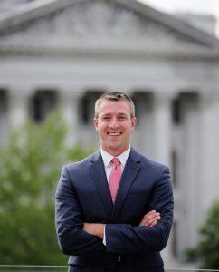 Scott Coenen - Director of the Wisconsin Conservative Energy Forum