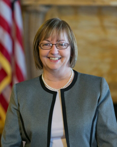 State representative Joan Ballweg