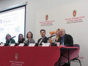 Second panel discussion.
