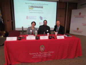 Panel 2 Presenters