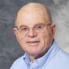 Professor Emeritus Dennis Dresang